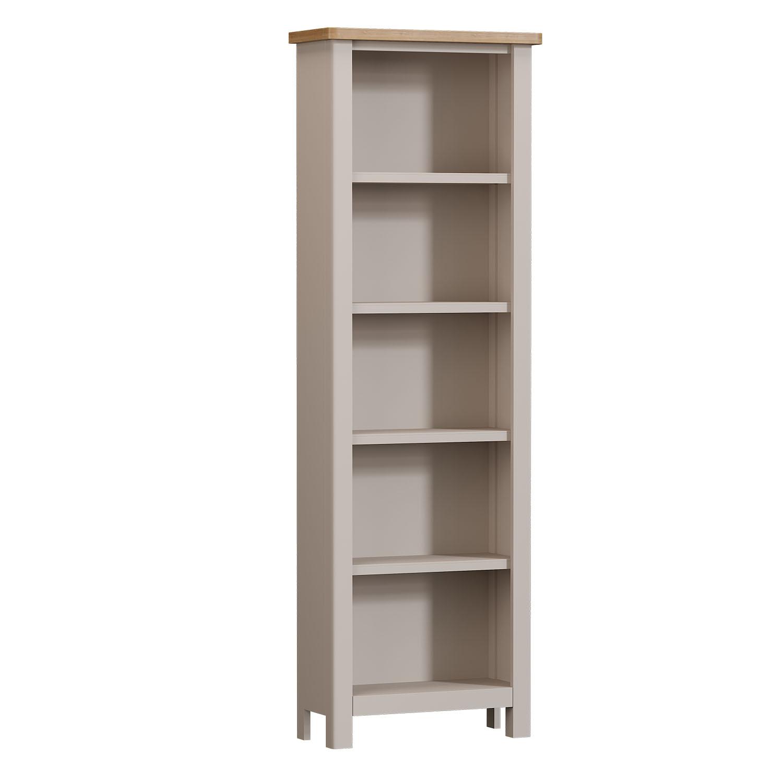 Chiltern Dove Large Bookcase