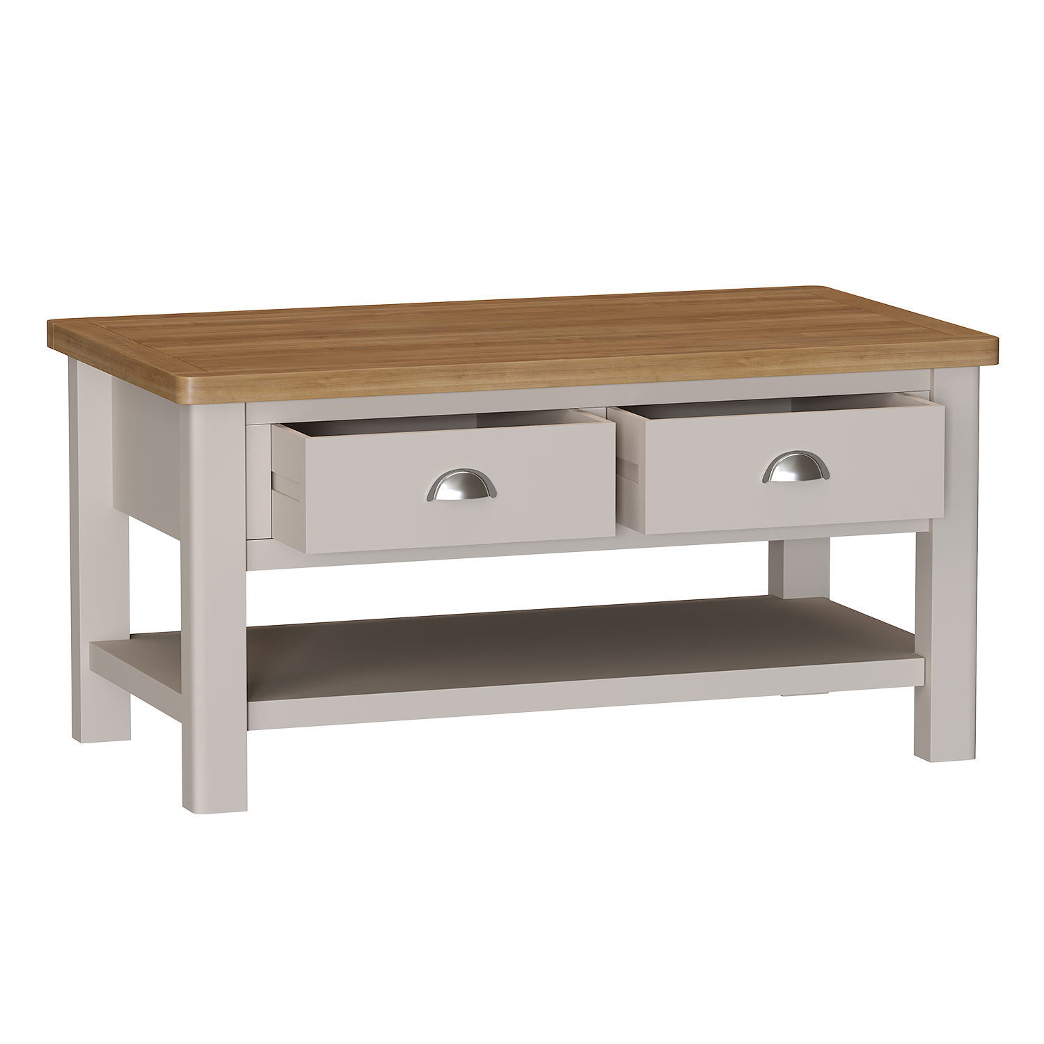 Chiltern Dove Large Coffee Table