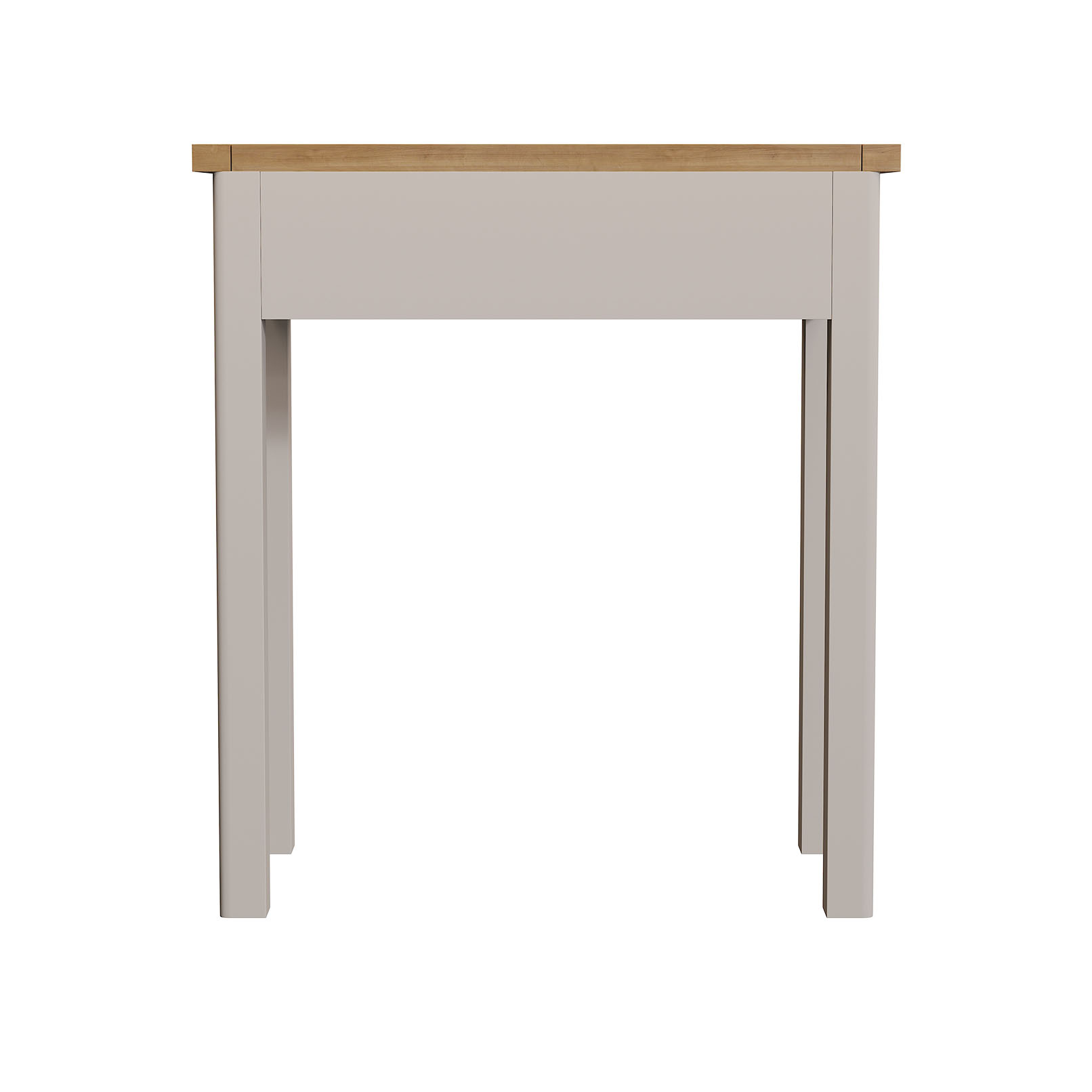 Chiltern Dove Dressing Table