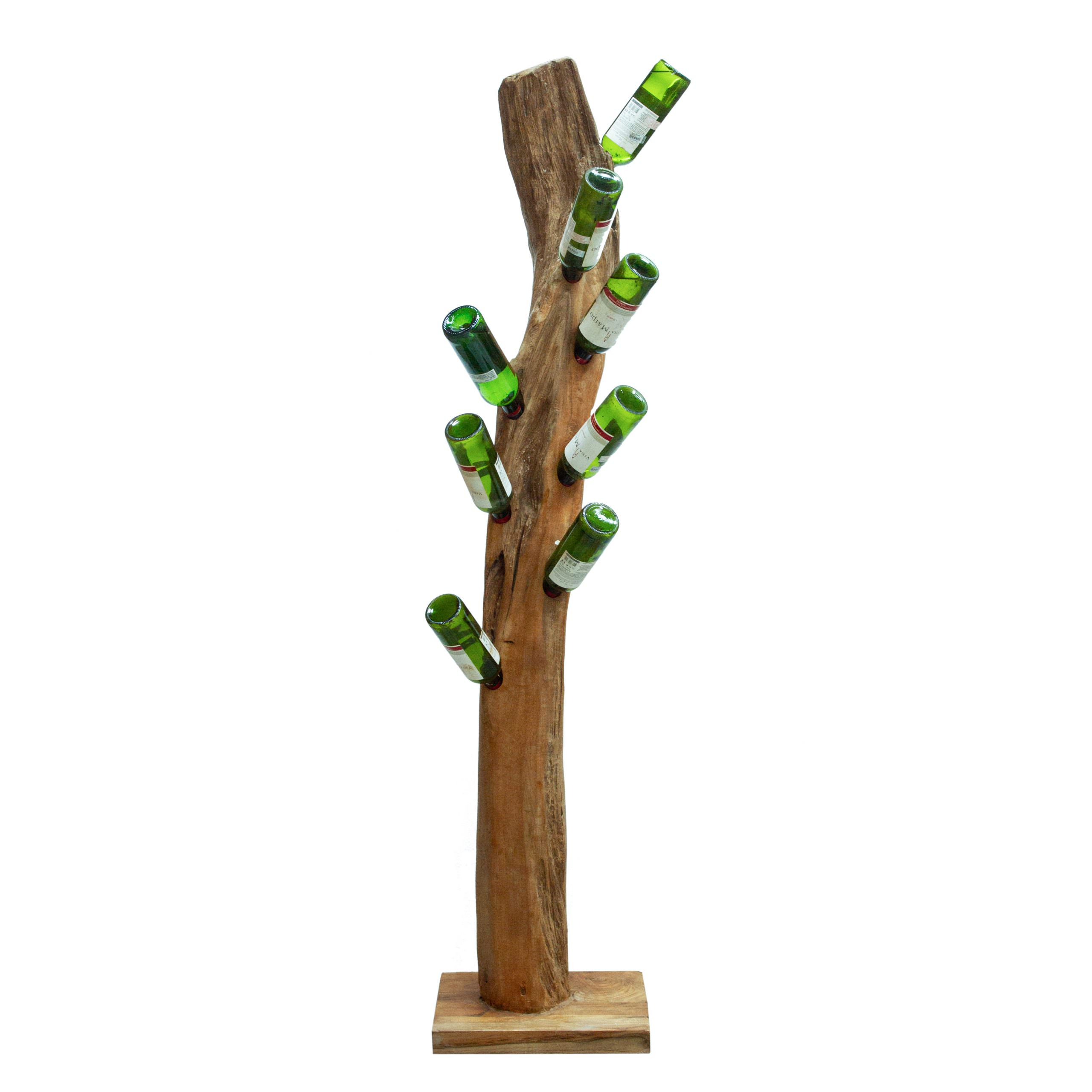 Ashdown Freestanding Wine Rack (8)