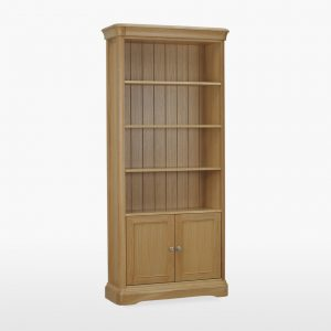 Lamont Bookcase with 2 Doors