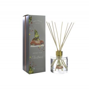 Wax Lyrical Home for Christmas Reed Diffuser 180ML