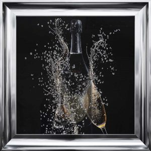Champagne Picture 68x68