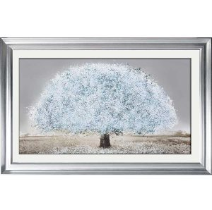 Blue Blossom Picture 114x74