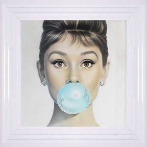 Audrey Hepburn Picture 55x55