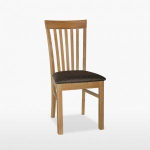 Lamont Elizabeth Chair Leather