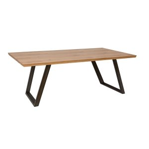 Scala 1.8m Fixed Top Table