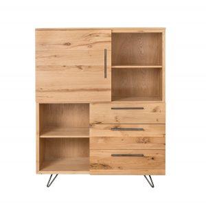 Scala Large Bookcase
