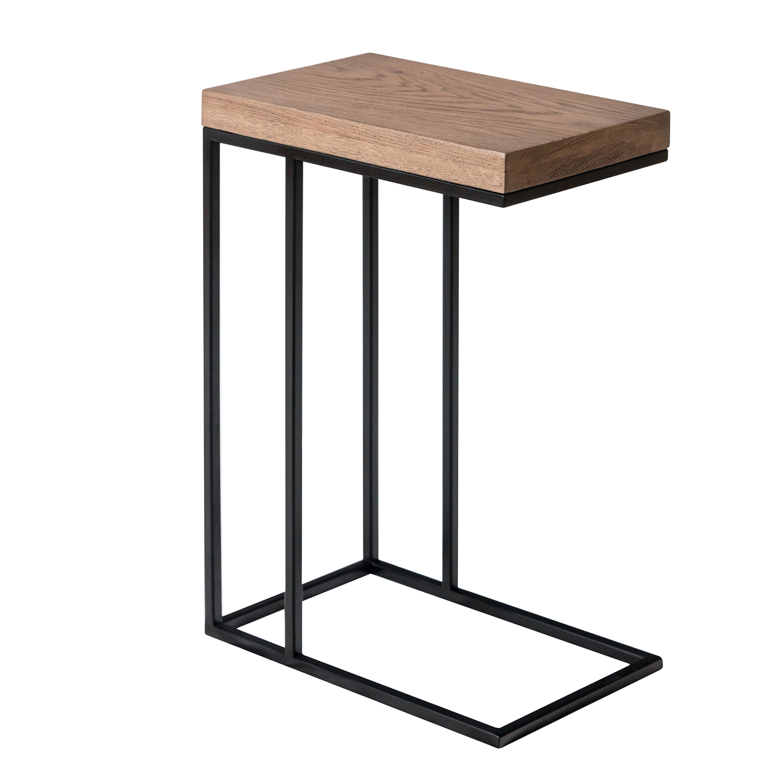 Riva Tall Lamp Table