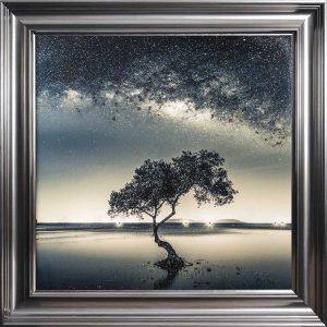 Sea Tree Picture 68x68