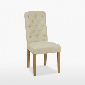 Lamont Button Back Chair