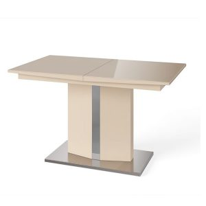 Samara Extending Dining Table Cream