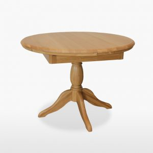 Lamont Round Fixed Top Table