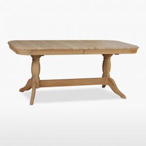 Lamont Double Pedestal Table