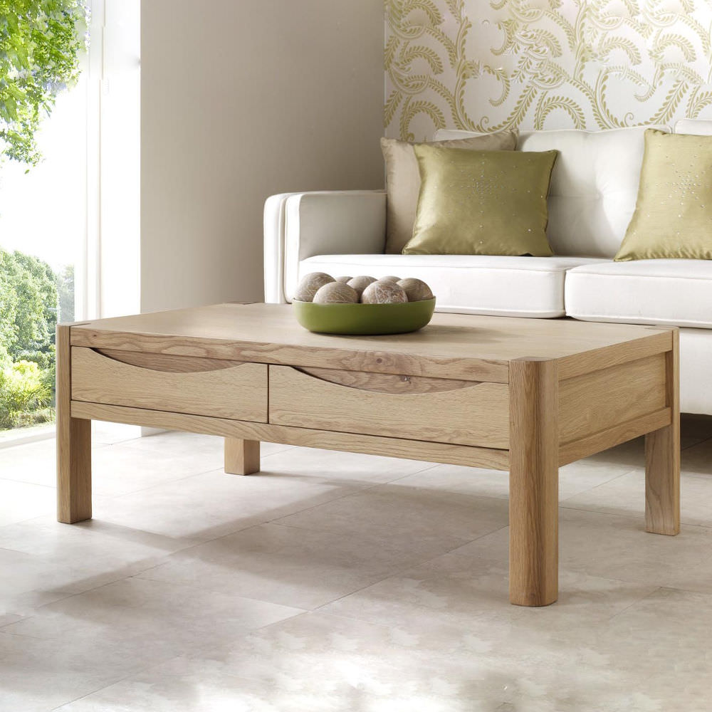 Malmo Coffee Table - WN204