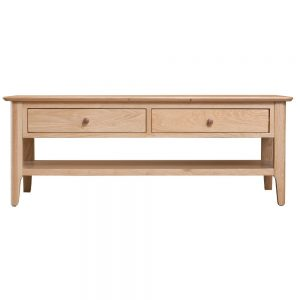 Woodley Large Coffee Table