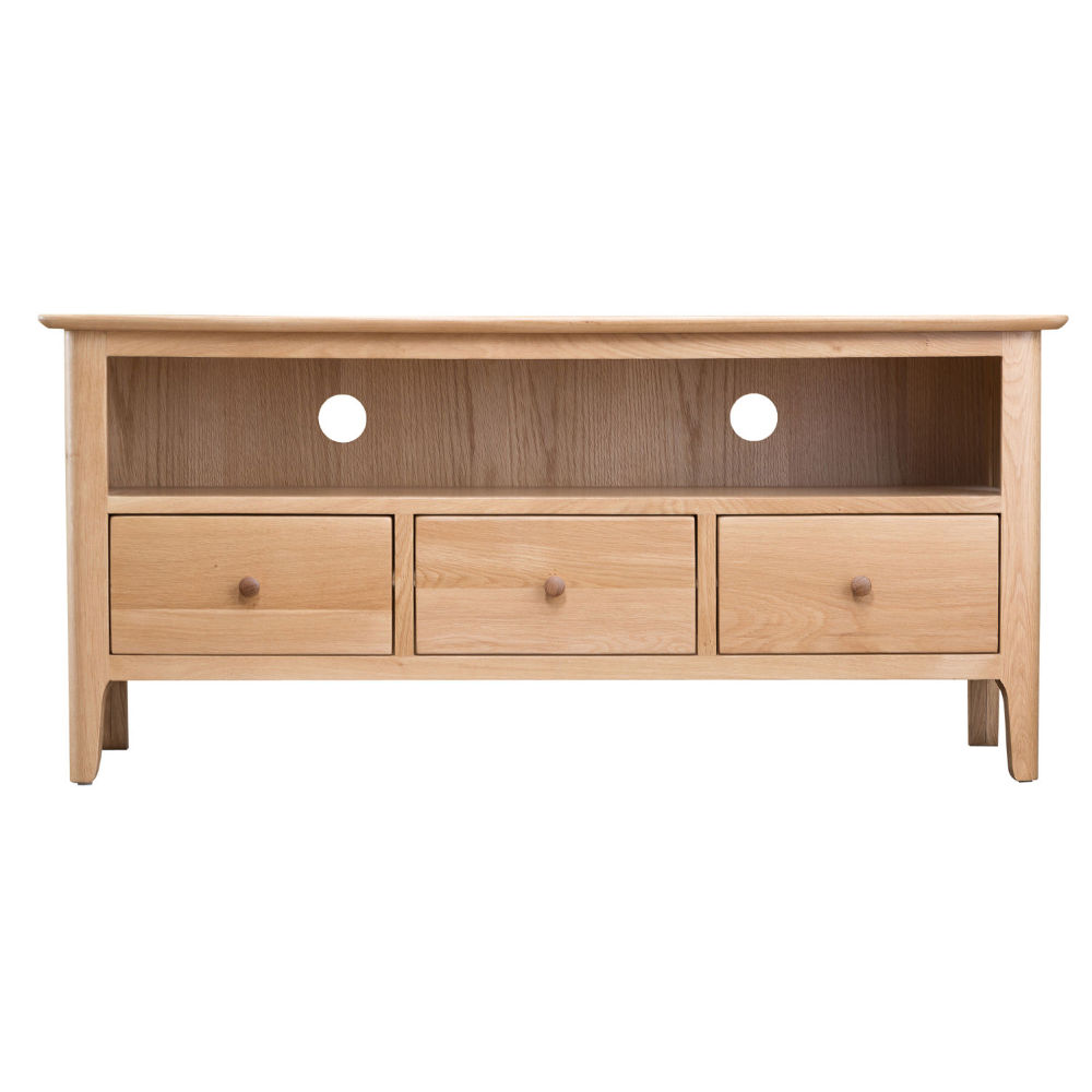 Woodley Large TV Cabinet