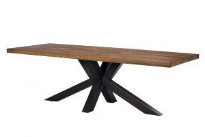 Camden 200cm Star Base Dining Table