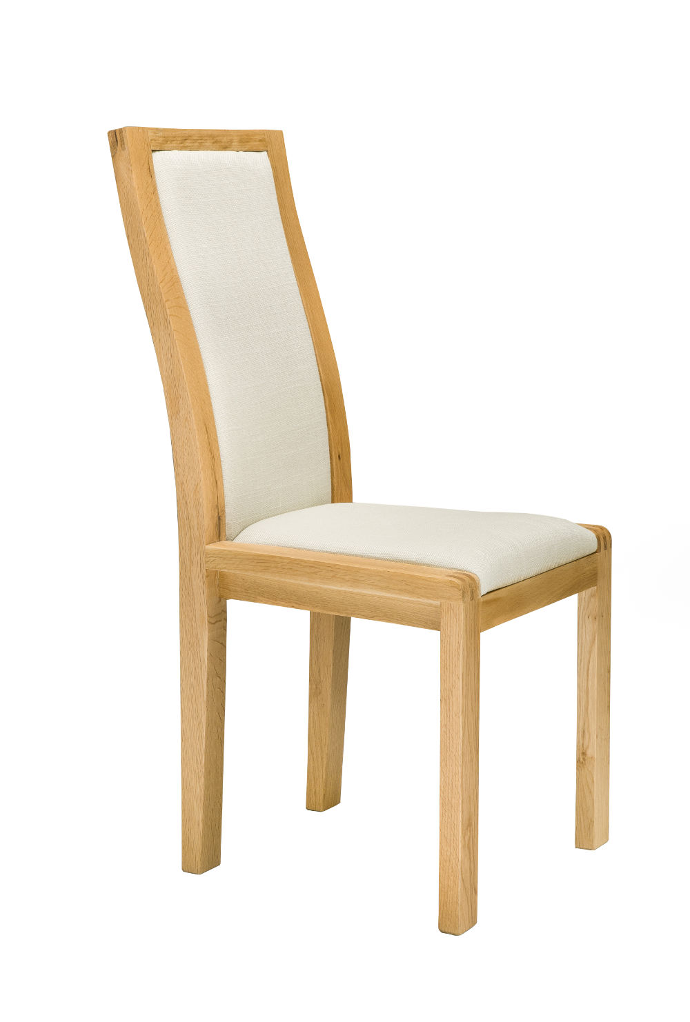 Ercol Bosco Upholstered Dining Chair - 1392C