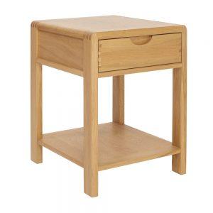 Ercol Bosco Lamp Table - 1388