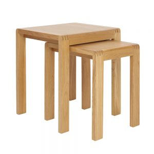 Ercol Bosco Nest Of Tables - 1399