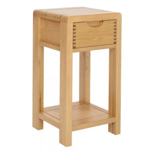Ercol Bosco Compact Side Table - 1323