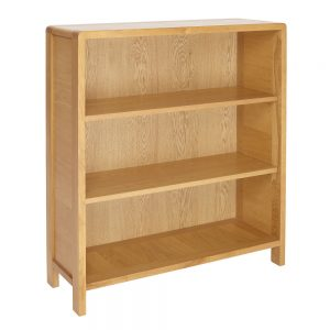 Ercol Bosco Low Bookcase - 1379