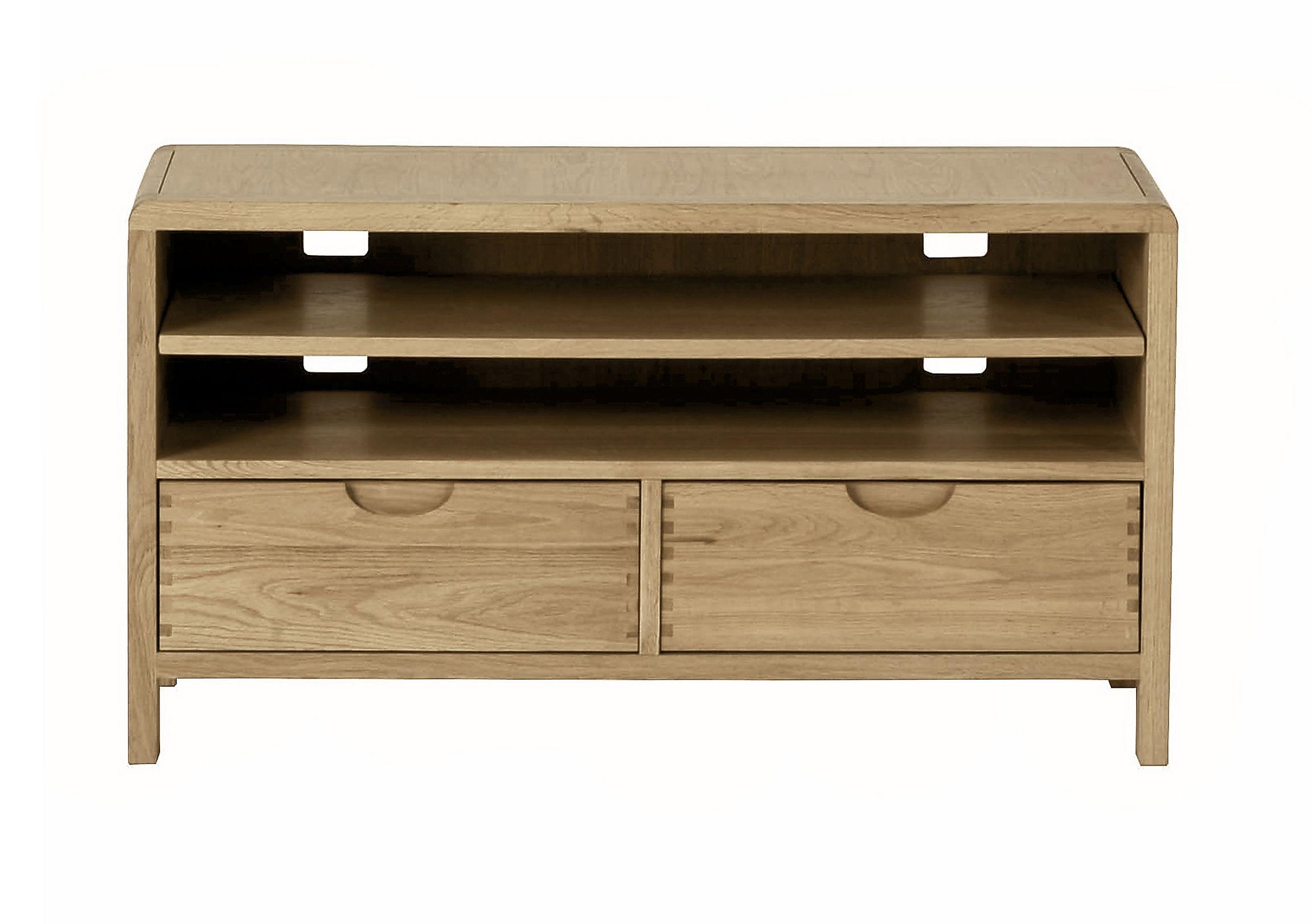 Ercol Bosco TV Cabinet - 1395