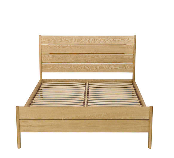 Ercol Rimini 5ft King Size Bed (150cm)