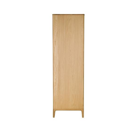 Ercol Rimini 2 Door Wardrobe