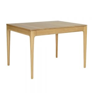 Ercol Romana Small Extending Dining Table 2640