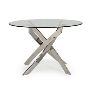 Caspian Circular Dining Table