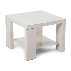 Berlin Side Table Cream