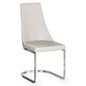 Sofia Dining Chair Cream