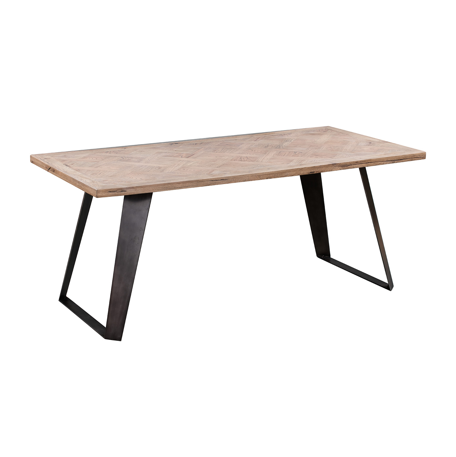 Riva 1.8m Fixed Top Table