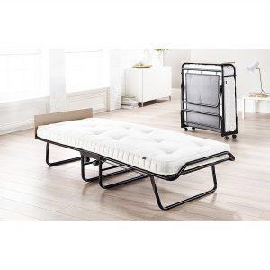 Supreme Single Folding Bed with Pocket Sprung Mattress