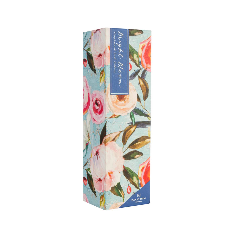 Wax Lyrical Reed Diffuser 100ML Bloom