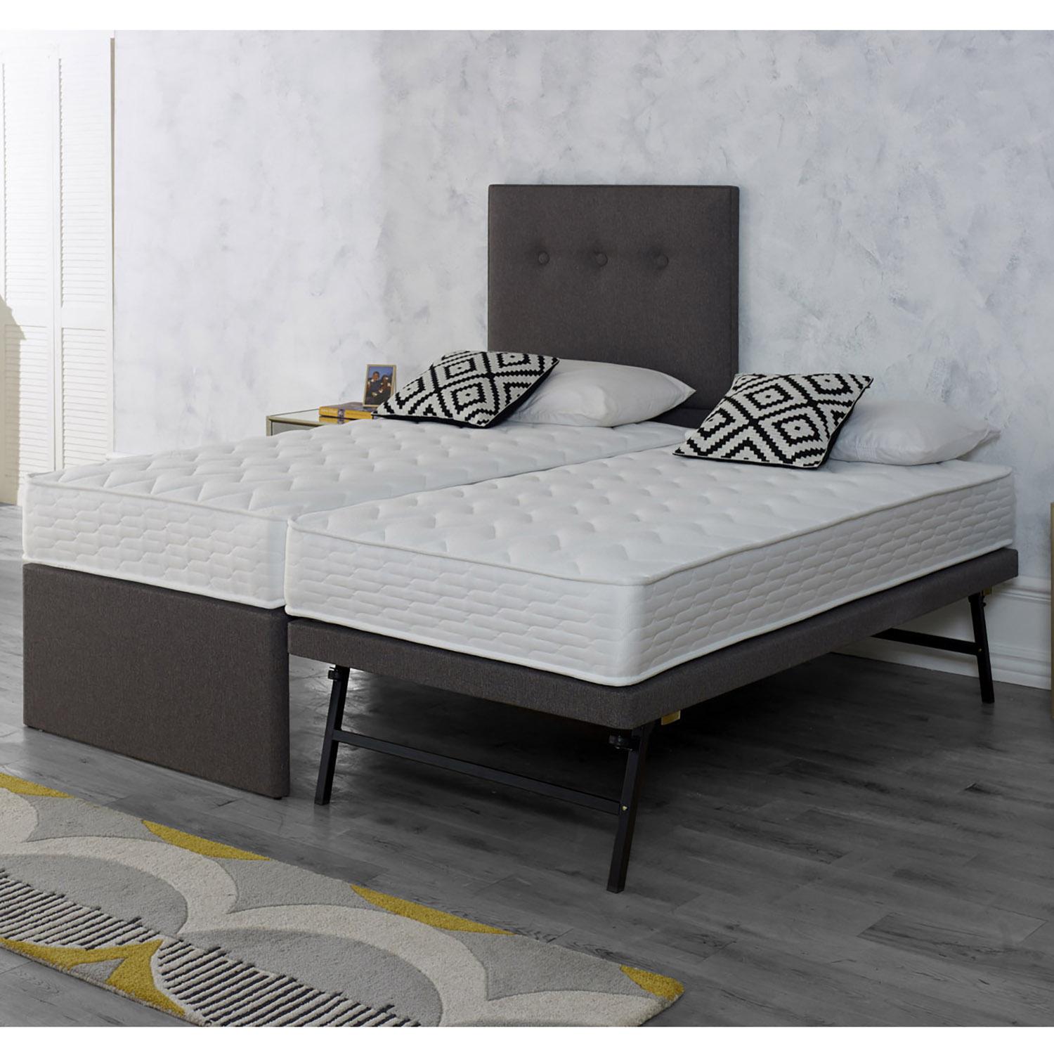 Highgrove Tandem Guest Bed - Open Coil Mattress