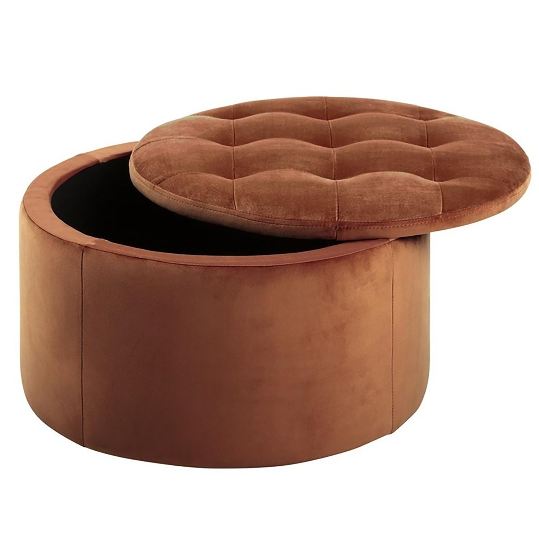 Jules Ottoman - Copper