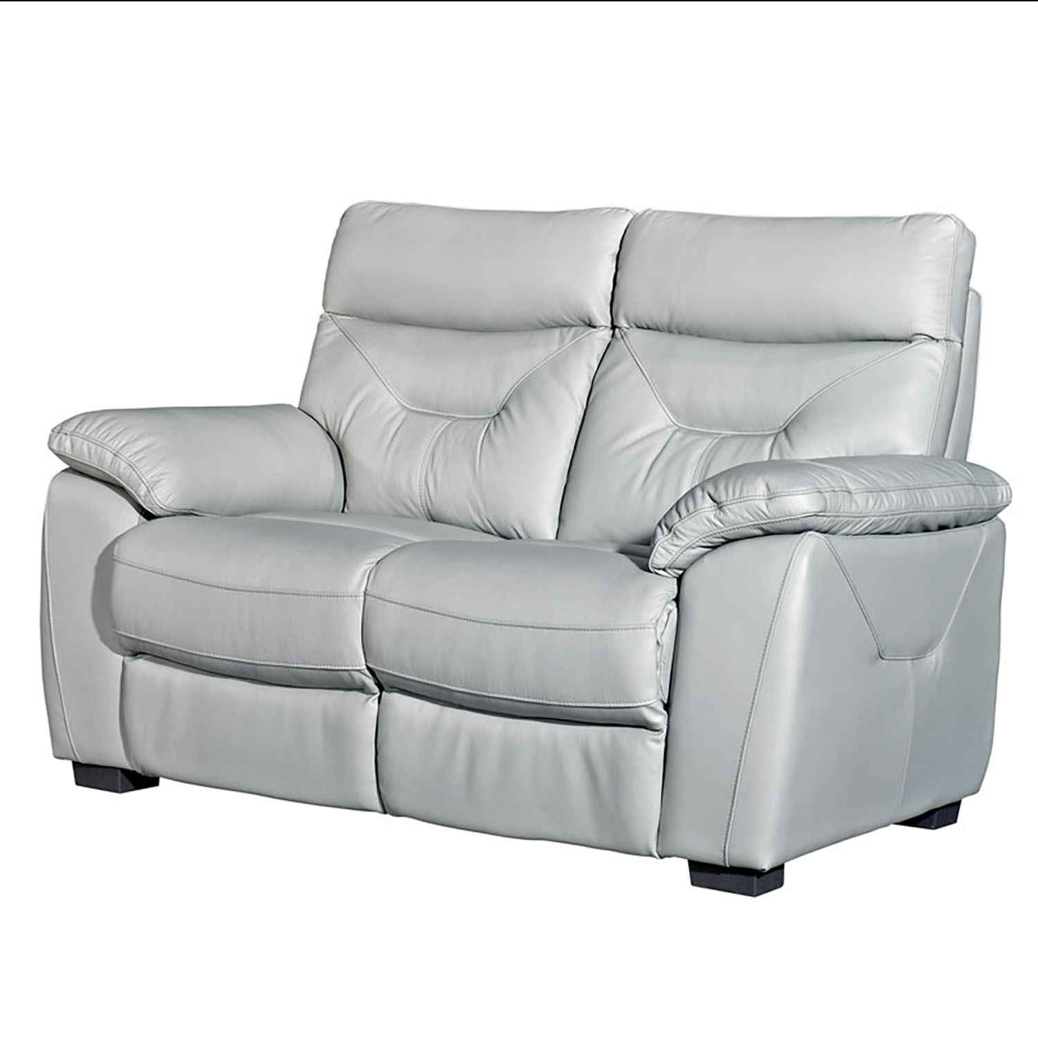 Camo 2 Seater Recliner - Putty