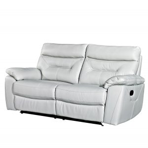 Camo 3 Seater Recliner - Putty