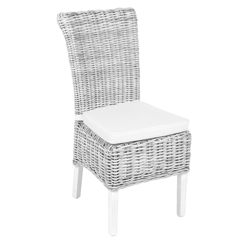 Stamford White Wash Chair
