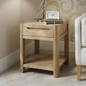 Malmo Lamp Table - WN205