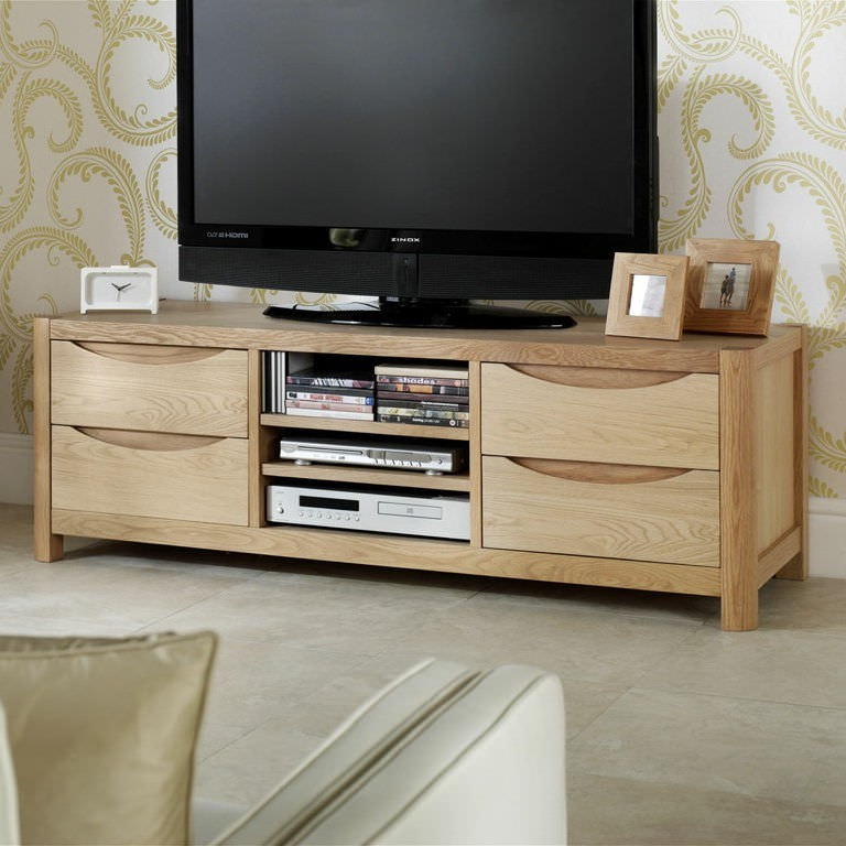 Malmo TV 4 Drawer WN209
