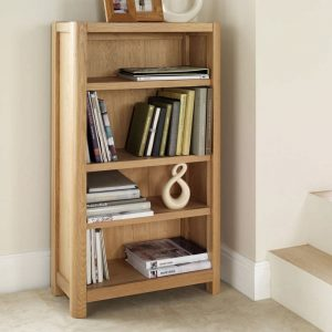Malmo Bookcase WN210