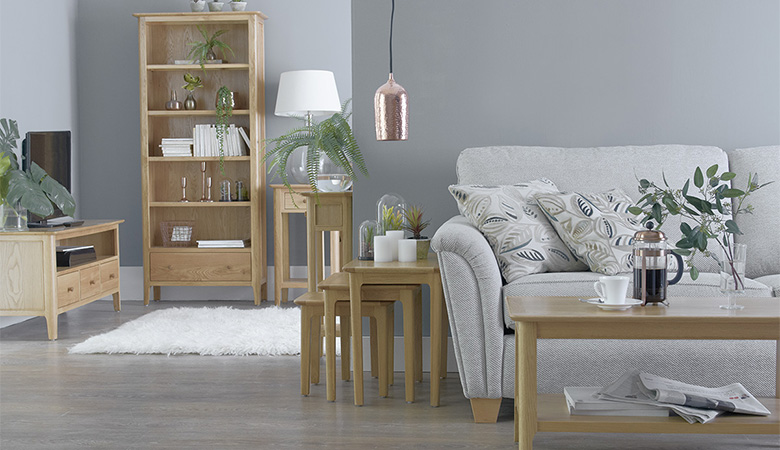 How To Decorate Your Living Room Side Tables Collingwood Batchellor