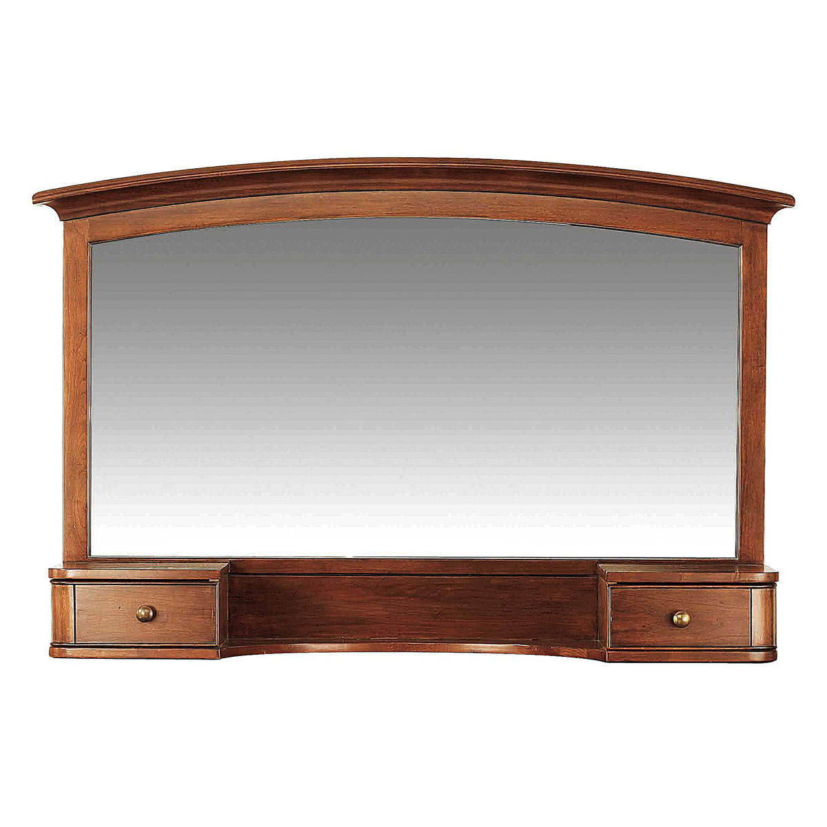 Willis & Gambier Lille Dressing Table Mirror