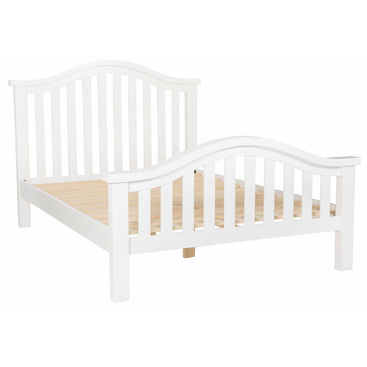 Ella 4ft6 Double Painted Bedstead (135cm)