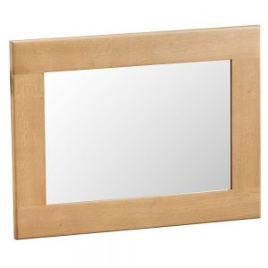 Oakley Rustic Small Wall Mirror