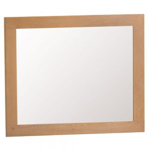 Oakley Rustic Large Wall Mirror